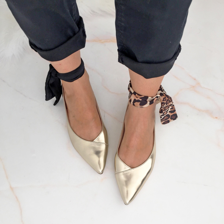 Golden Parisienne
