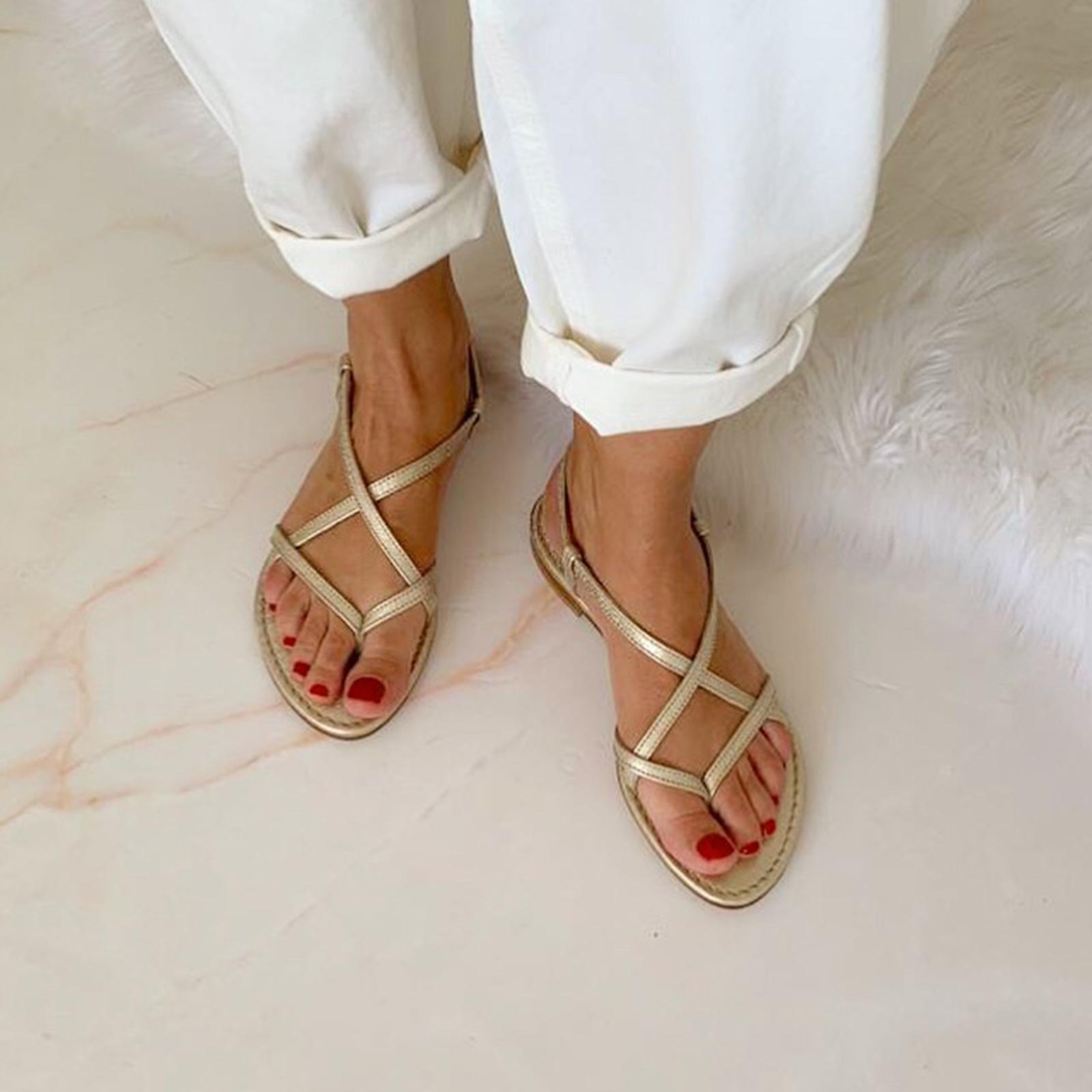 Cleo Sandals
