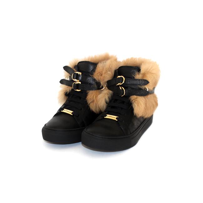Black Panther - Rayssa Camel